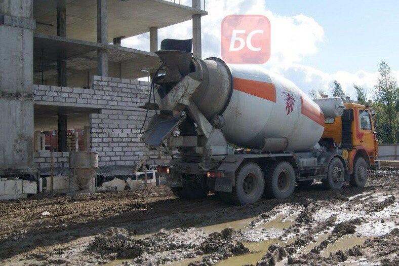 куплю бетон краснодарского края